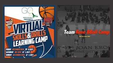 TSG & TEAM ROSE BASKETBALL CAMP